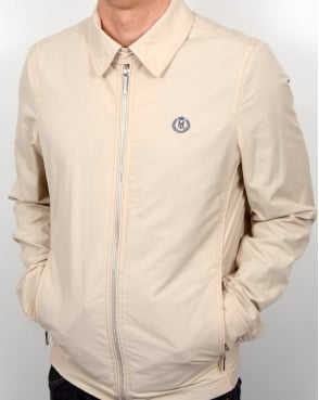 Henri Lloyd Kingsland Harrington Jacket Sand