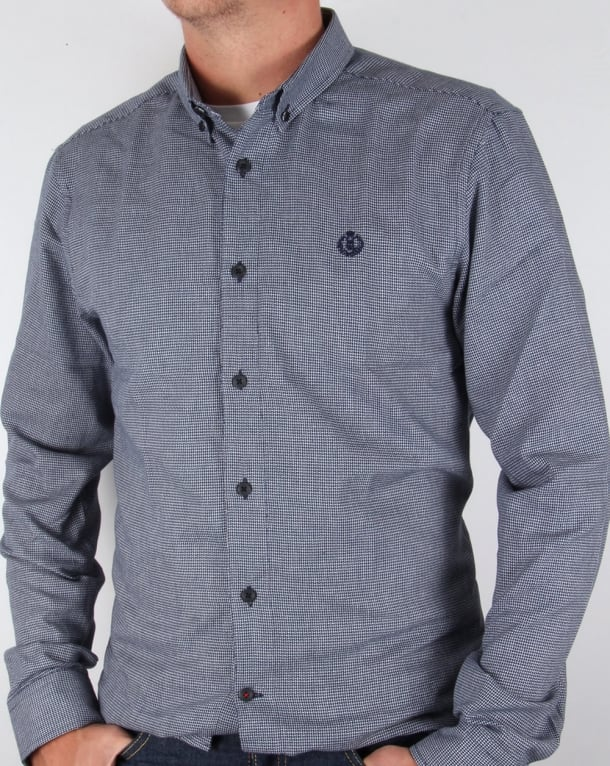 Henri Lloyd Lagan Shirt Navy
