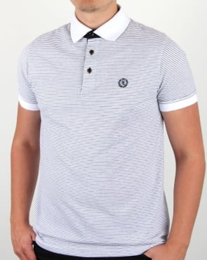 Henri Lloyd Nayland Polo Shirt White