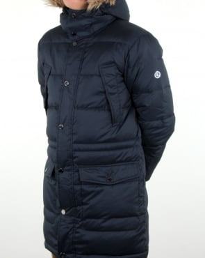 Henri Lloyd Norby Performance Down Jacket Navy