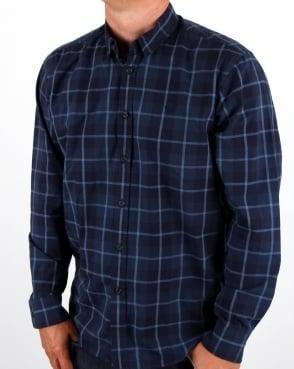 Henri Lloyd Pailton Shirt Navy