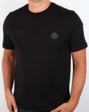 Henri Lloyd Radar T-shirt Black