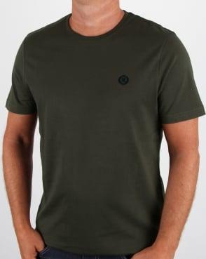 Henri Lloyd Radar T-shirt Litchen