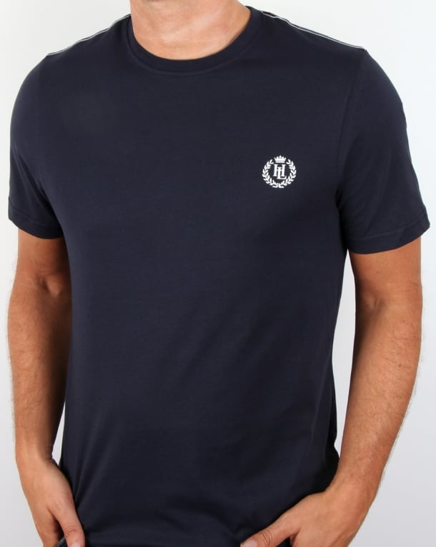 Henri Lloyd Radar T-shirt Navy