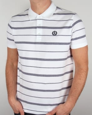 Henri Lloyd Sea Polo Shirt White