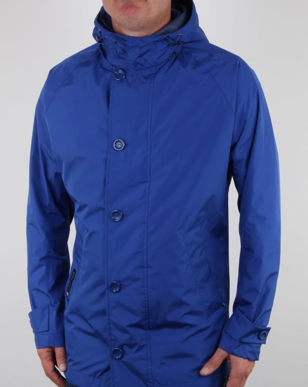 Henri Lloyd Spring Consort Jacket Royal Blue