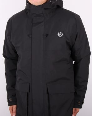 Henri Lloyd Techinical Taped Jacket Black