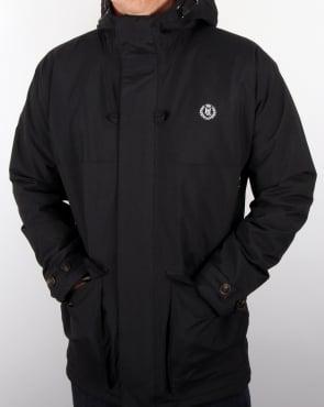 Henri Lloyd Technical Taped Jacket Black