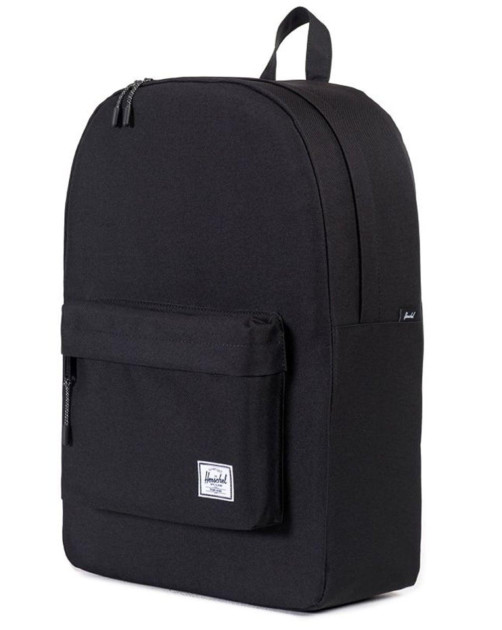 Herschel Herschel Classic Backpack Black 8ac04fe588308
