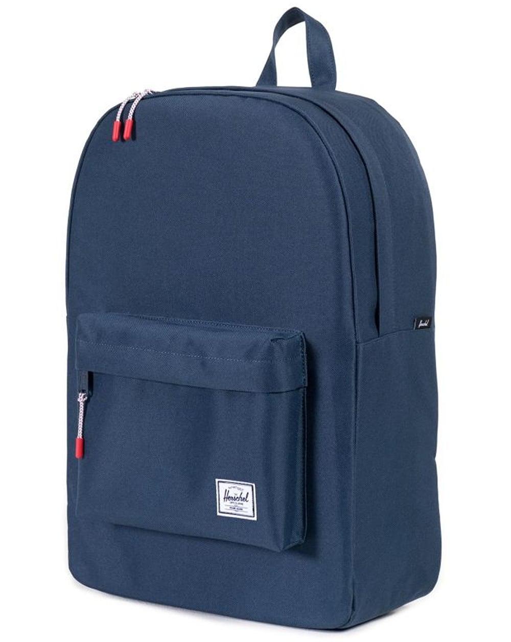 a409ab619bb9 Herschel Herschel Classic Backpack Navy