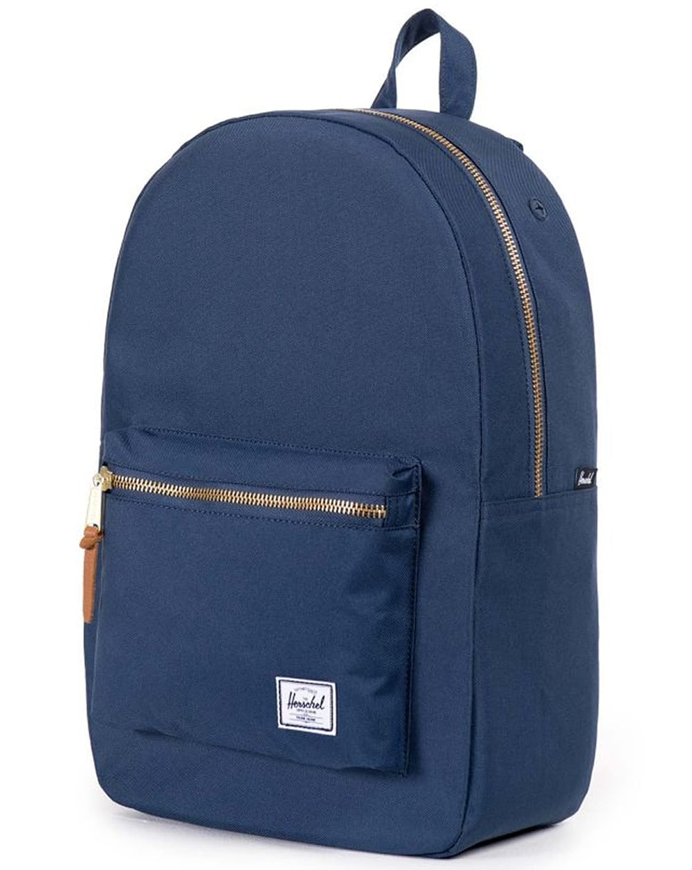 Herschel Herschel Settlement Backpack Navy 2874e083c6c7e