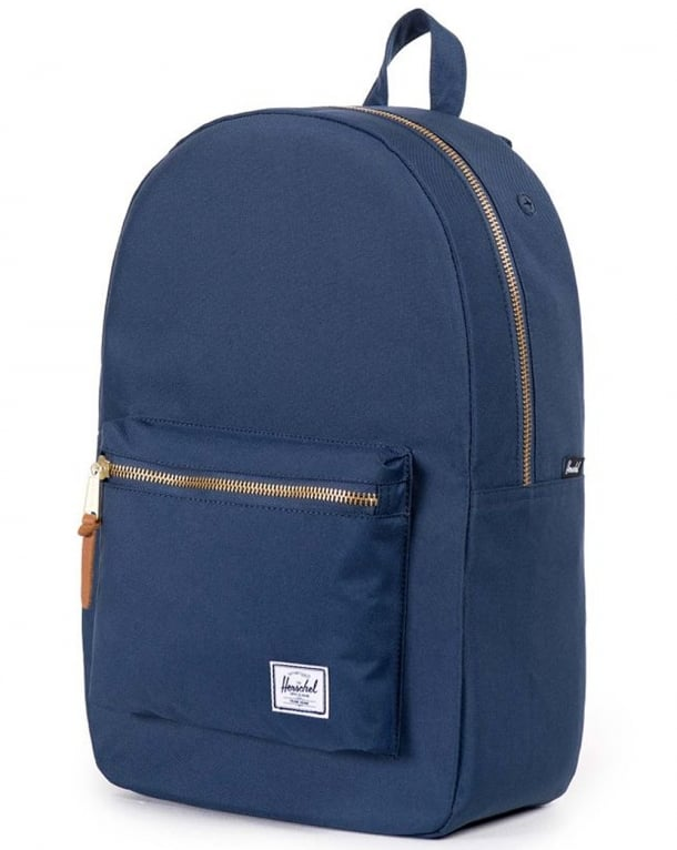 Herschel Settlement Backpack Navy