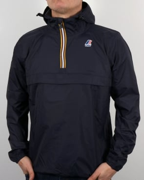 K-way Leon 3.0 Jacket Navy