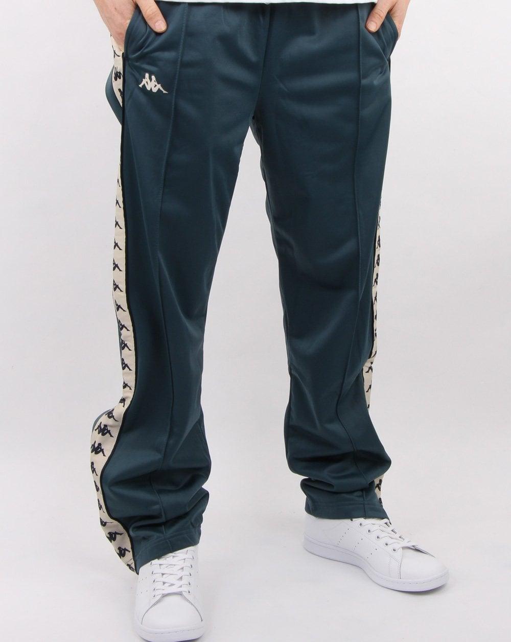 Kappa Astoria Snap Pants