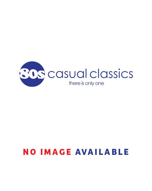 Lacoste Croco Slide in Black/White