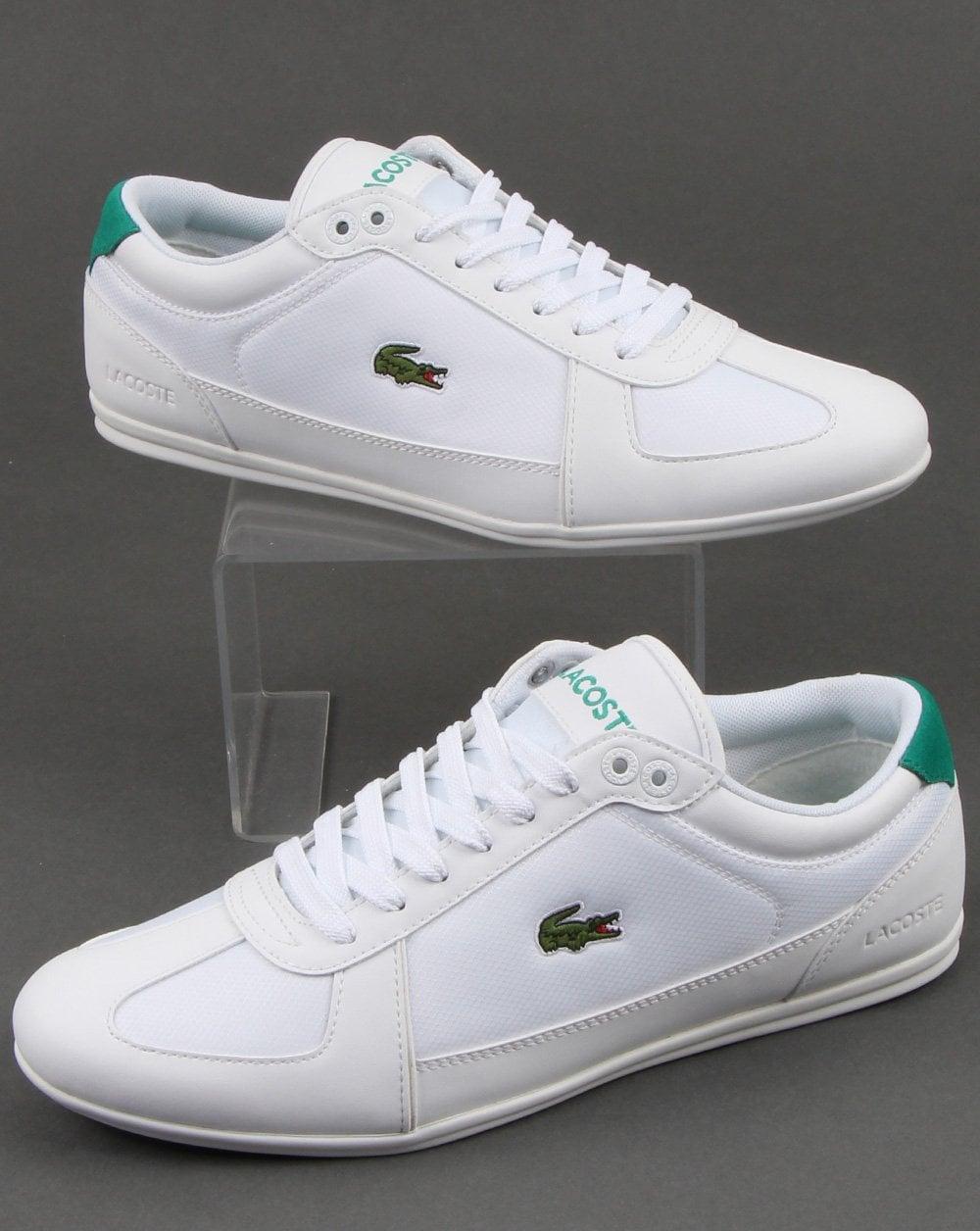 Lacoste Footwear Evara Sport Trainer
