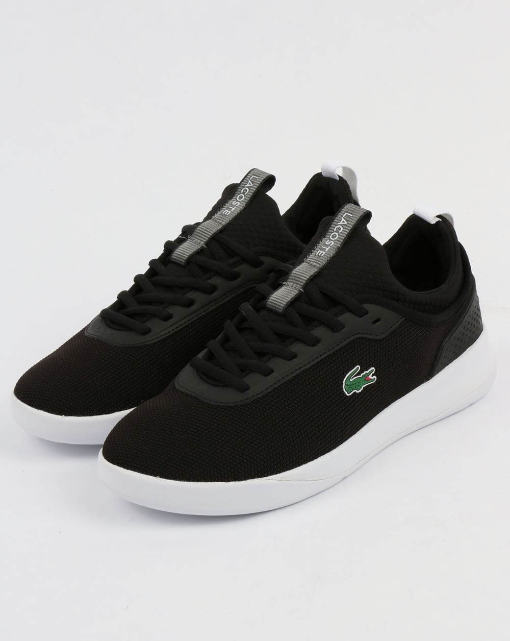 Lt Trainers Blackwhite Footwear 2 Lacoste Spirit 0 vm8yNnwO0