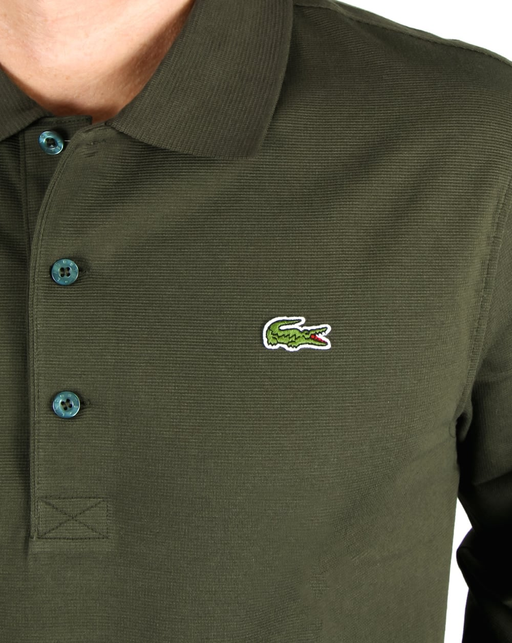 Lacoste Men Shirt