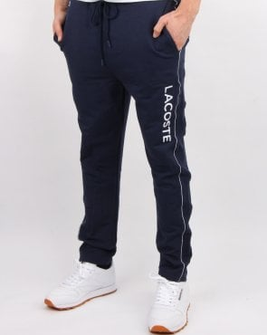 Lacoste Lounge Pant Navy