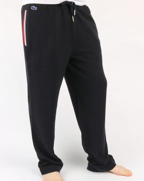 Lacoste Lounge Pants Dark Blue