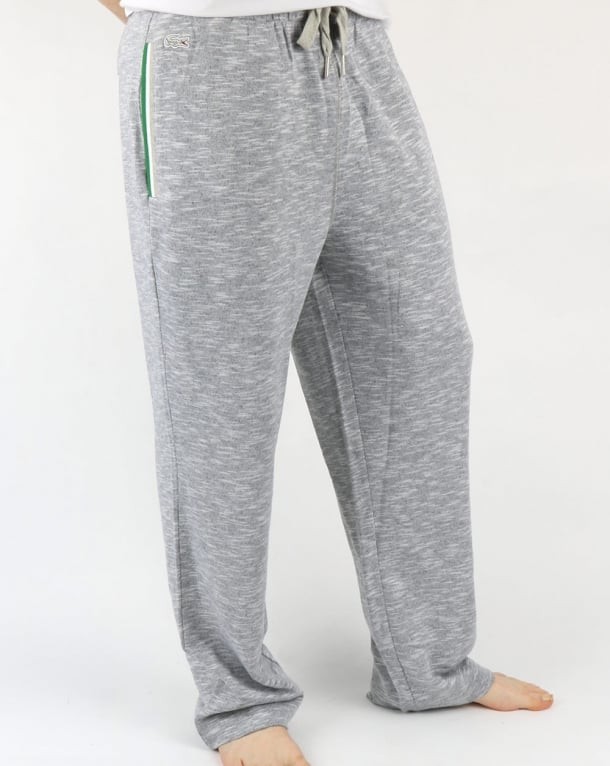 Lacoste Lounge Pants Grey