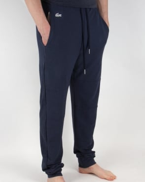 Lacoste Lounge Pants Navy