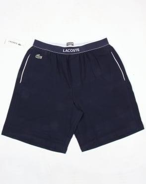 Lacoste Lounge Shorts Dark Blue