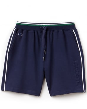 Lacoste Lounge Shorts Night Blue