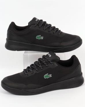 Lacoste Footwear Lacoste LT Spirit 117 Trainers Black