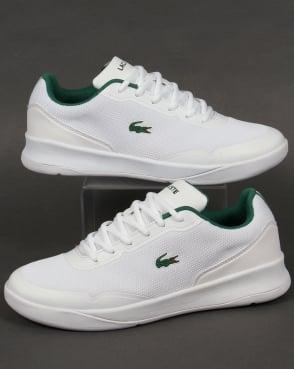Lacoste Footwear Lacoste LT Spirit 117 Trainers White