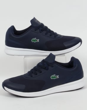 Lacoste Footwear Lacoste LTR 01 Trainers Navy