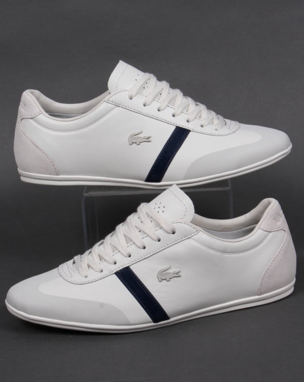 Lacoste Mokara Trainers Off White