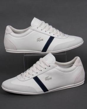 Lacoste Footwear Lacoste Mokara Trainers Off White