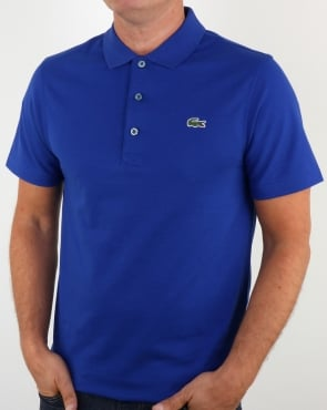 Lacoste Polo Shirt French Blue