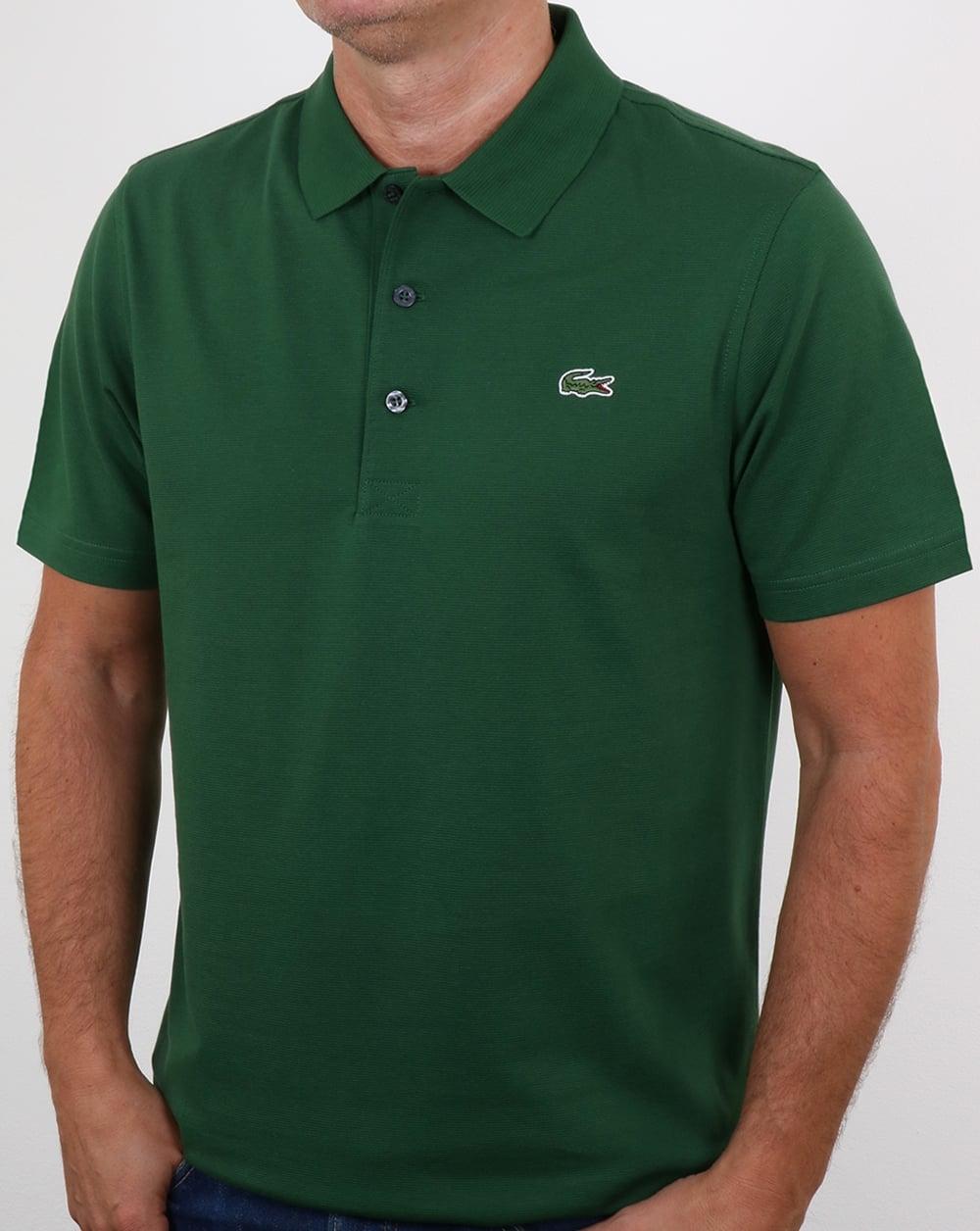 28290235a Lacoste Lacoste Polo Shirt Green