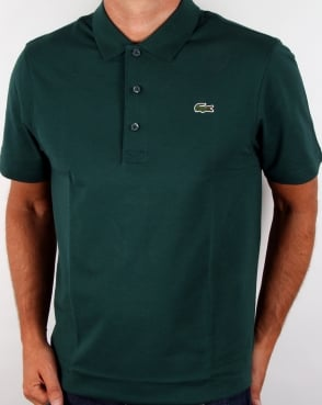 Lacoste Polo Shirt Larch Green