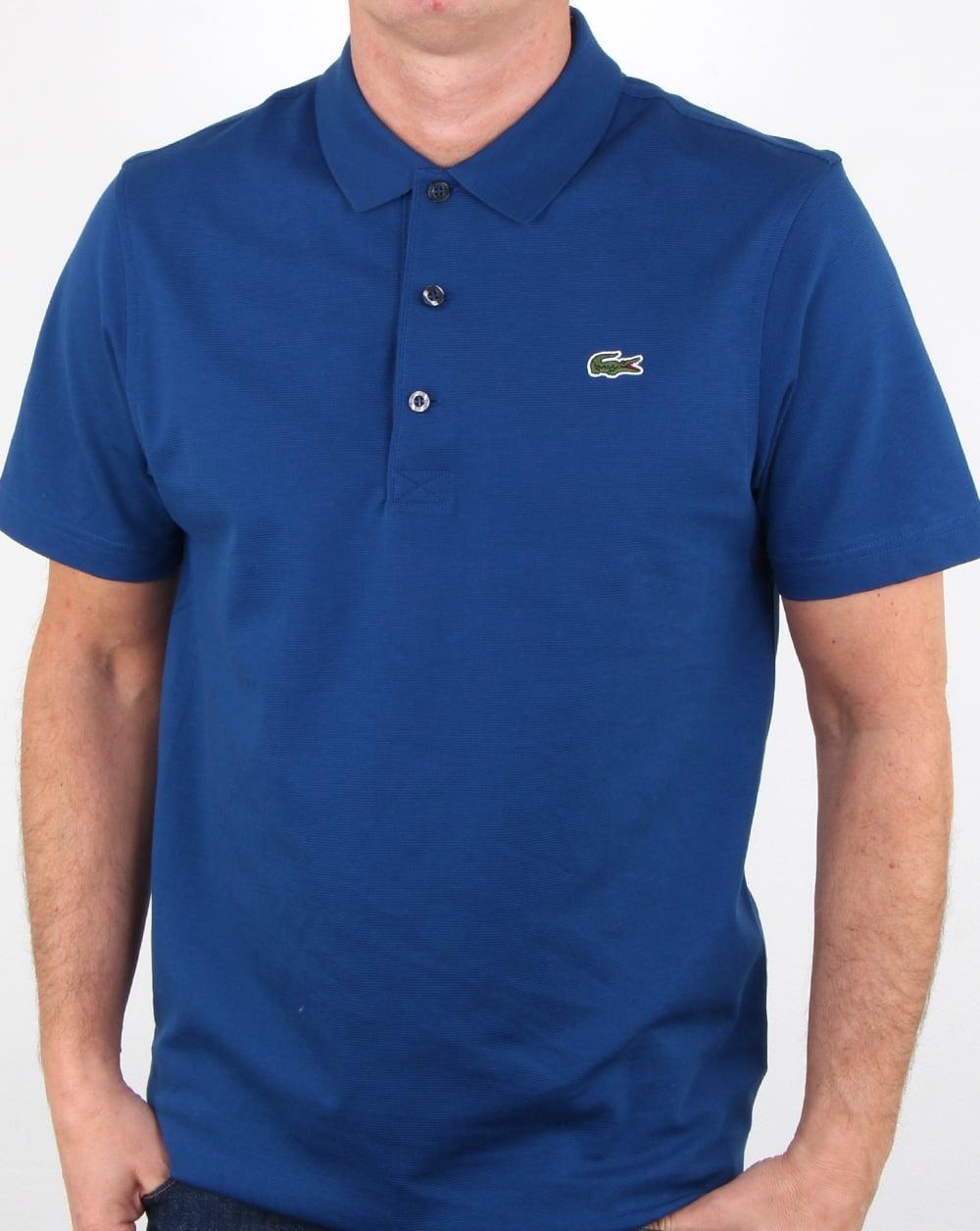 3a05129b7 Lacoste Lacoste Polo Shirt Marino