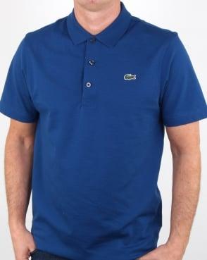 Lacoste Polo Shirt Marino