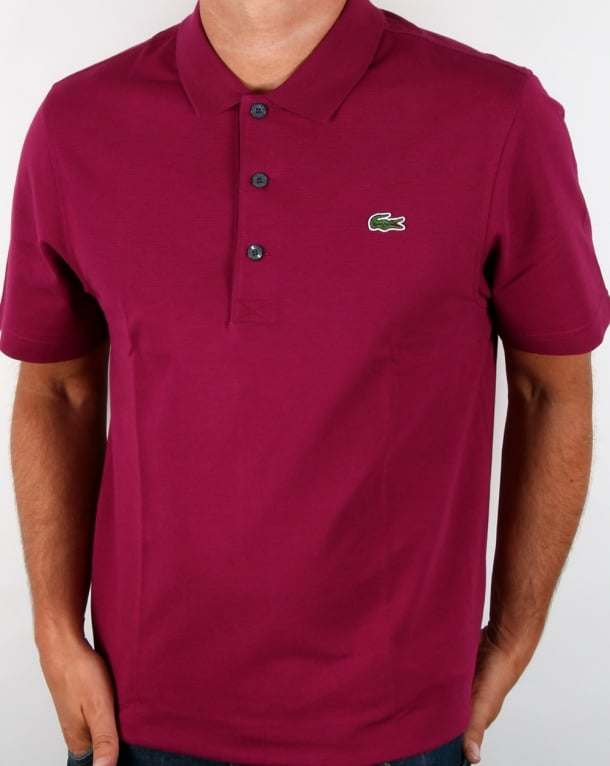 Lacoste Polo Shirt Vineyard