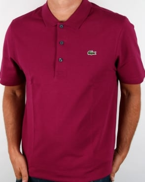 Lacoste Polo Shirt Vineyard