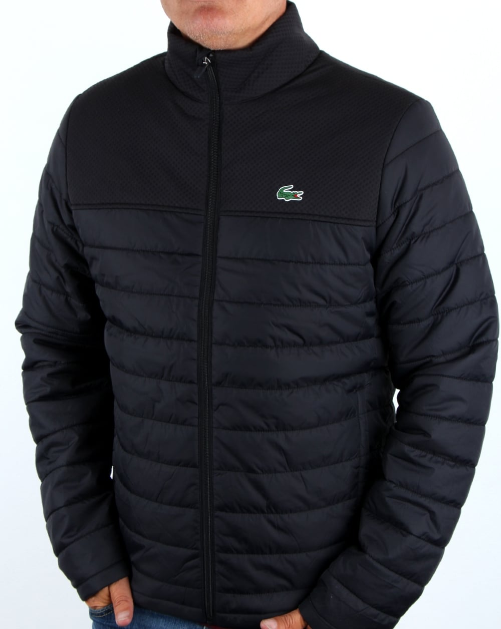 Polo Puffer Jacket