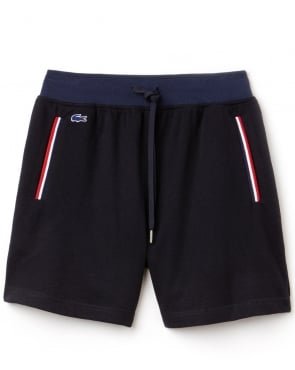 Lacoste Sleep Shorts Navy/Night Blue
