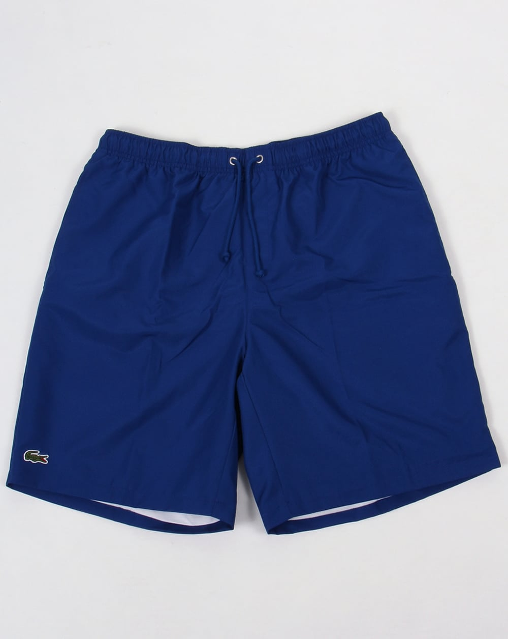 a77726dbf576 Lacoste Lacoste Sport Diamond Drawstring Shorts Royal Blue