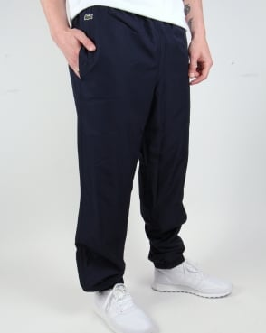 Lacoste Sport Track Pants Navy
