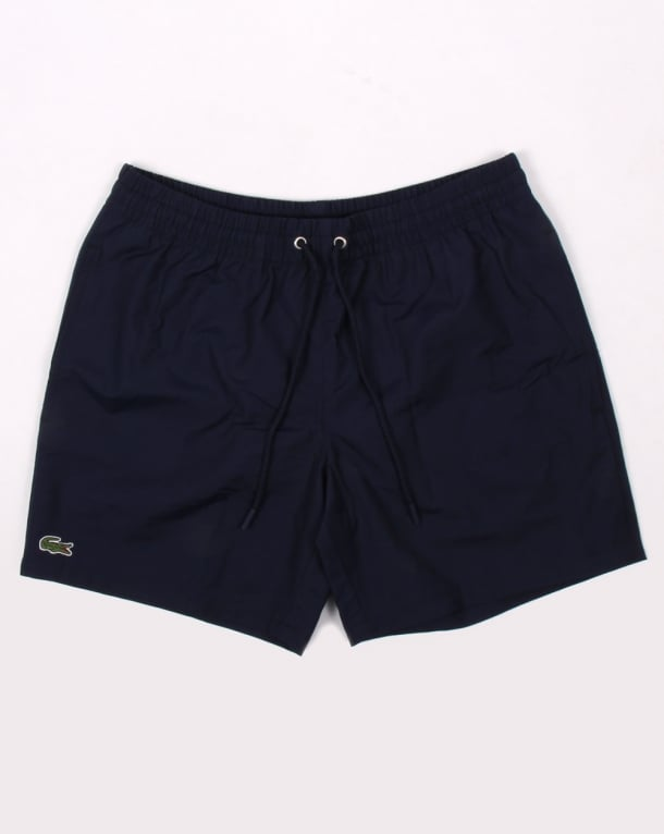 Lacoste Swim Shorts Navy/navy