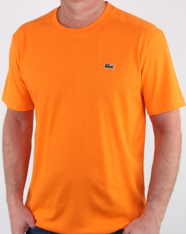 Lacoste T-shirt Apricot