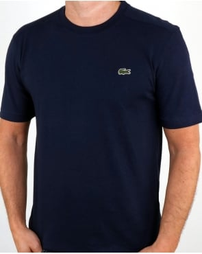 Lacoste T-shirt Navy