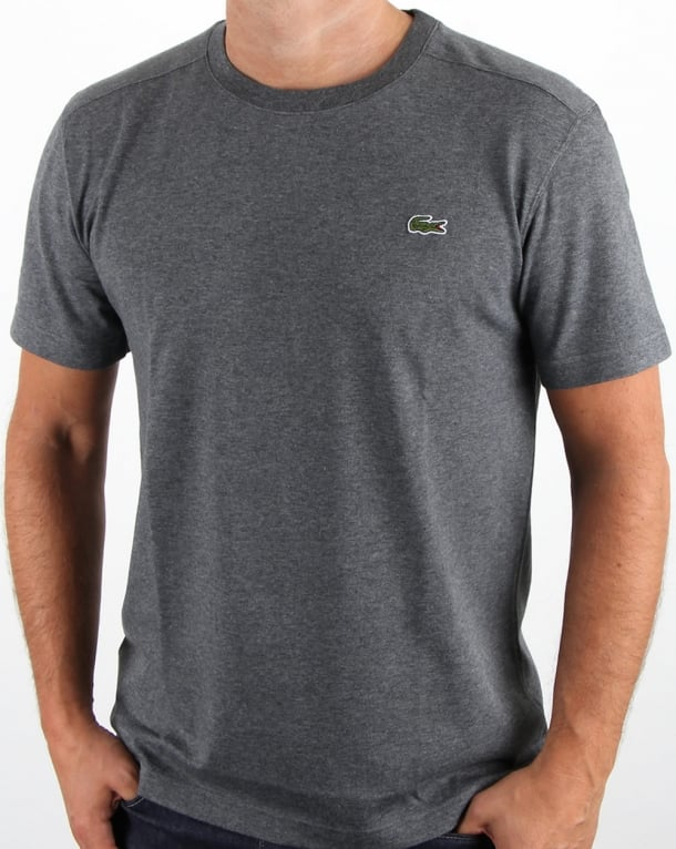 Lacoste T-shirt Pitch