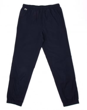 Lacoste Tennis Track Pants Navy