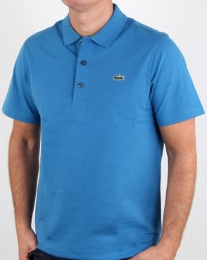 Lacoste Ultra-lightweight Knit Polo Shirt Medway